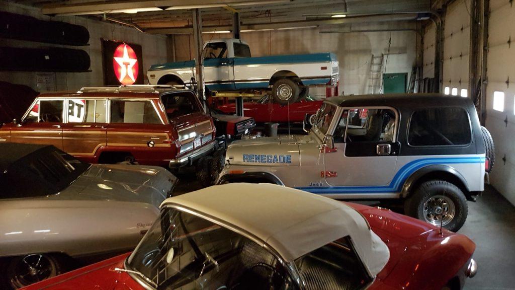 car repair Edmonton