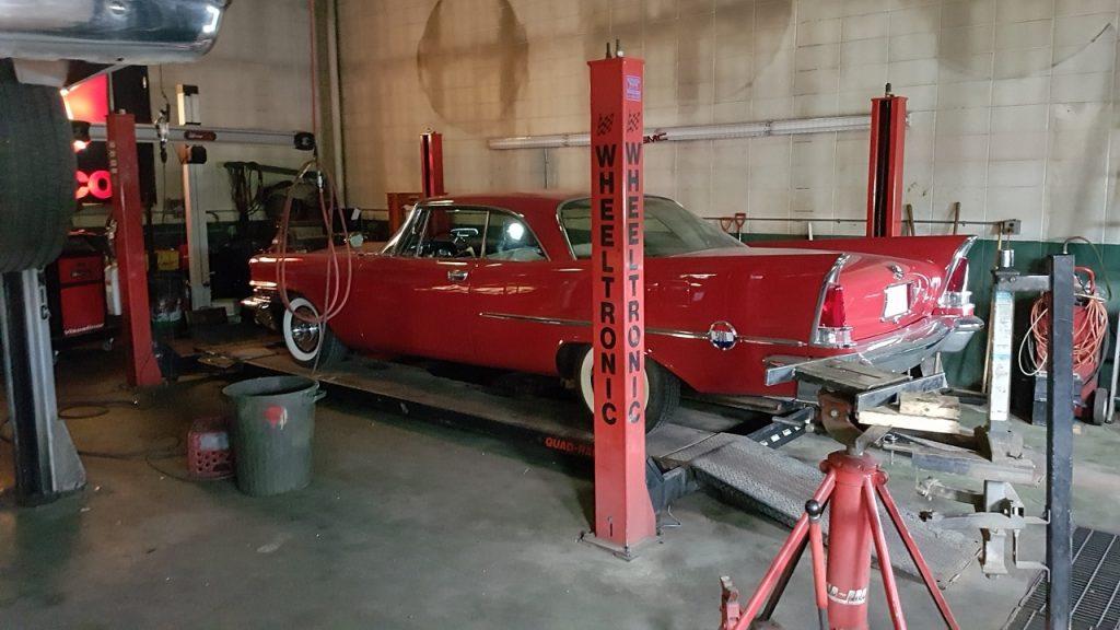 custom car restoration Edmonton